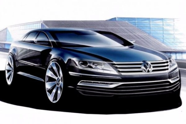 Grupo Volkswagen acelera su investigación en I+D del vehículo eléctrico