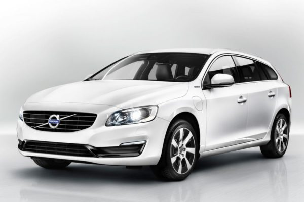 Volvo anuncia su primer coche 100% eléctrico para 2019