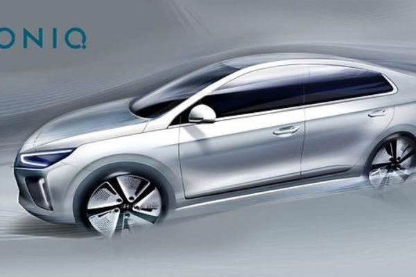Hyundai revela más planes sobre sus futuros vehículos eléctricos
