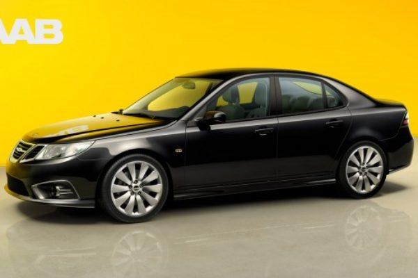 Saab empieza la producción de su sedan eléctrico 9-3 para ser testeado en china