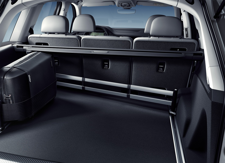 Foto Audi Q7 e-tron Quattro