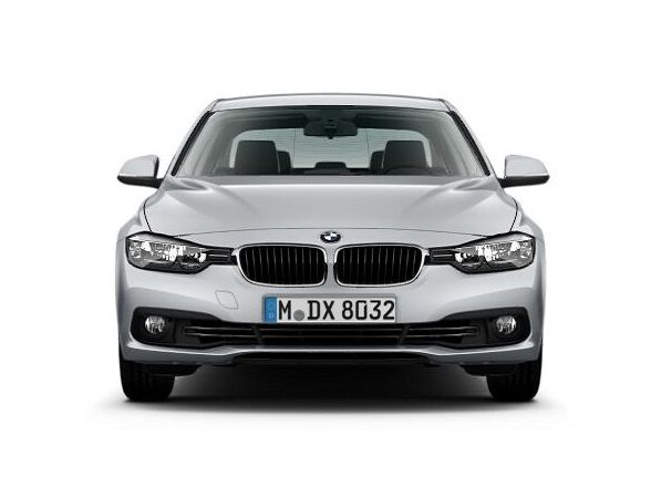 Foto BMW 330e