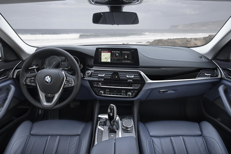 Foto BMW 530e iperformance