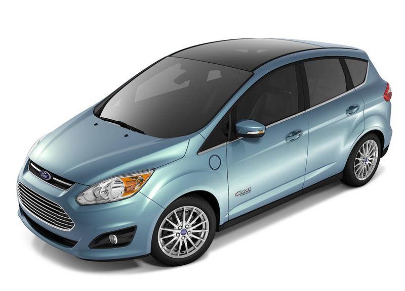 Foto Ford C-MAX Energi 143 5p Aut.