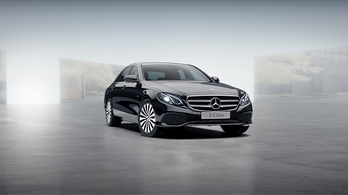 Foto Mercedes-Benz Clase E 350 e