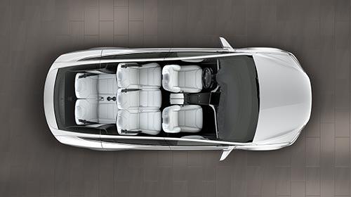 Foto Tesla Model X 100D