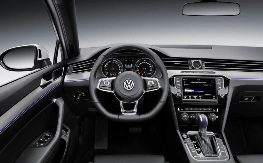 Foto Volkswagen Passat GTE