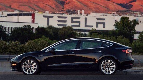 ¿Que coches eléctricos podremos comprar en 2018?