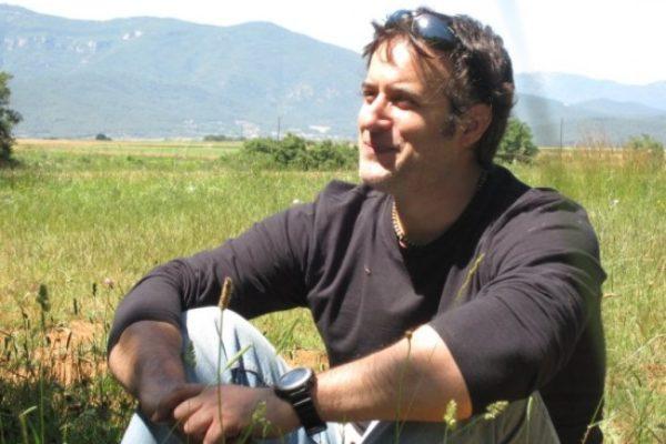 Entrevista a Edgar Tomás, usuario de un Renault Twizy