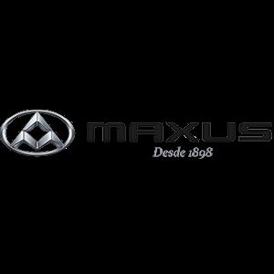 Coches eléctricos de la marca Maxus