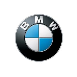 Coches eléctricos de la marca BMW