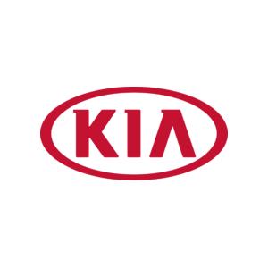 Coches eléctricos de la marca KIA