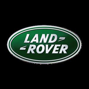 Coches eléctricos de la marca Land Rover