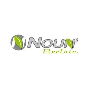 Logo Noun Electric