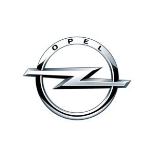 Coches eléctricos de la marca Opel