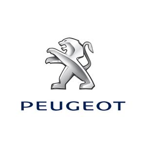 Coches eléctricos de la marca Peugeot