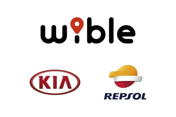 WiBLE, nuevo servicio de carsharing en Madrid