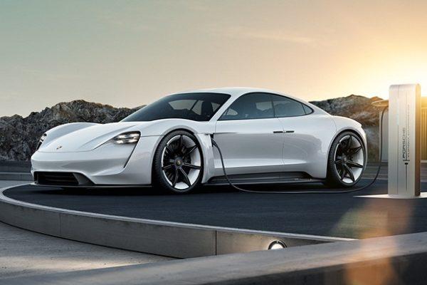 Porsche invertirá millones de euros en movilidad eléctrica
