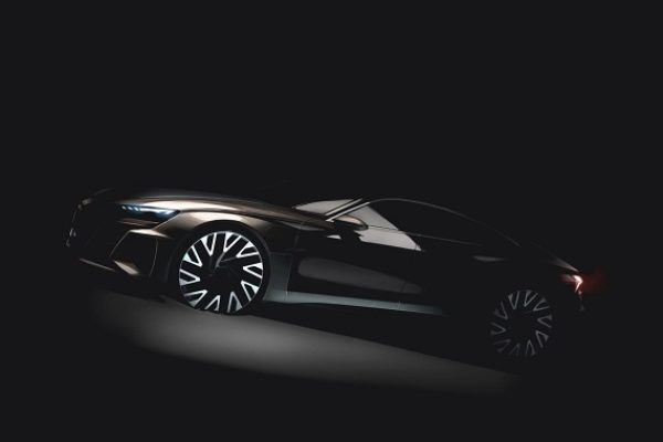 Audi e-tron Gran Turismo, la futura berlina eléctrica y deportiva