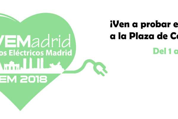 La Plaza de Colón de Madrid acogerá el VEM 2018