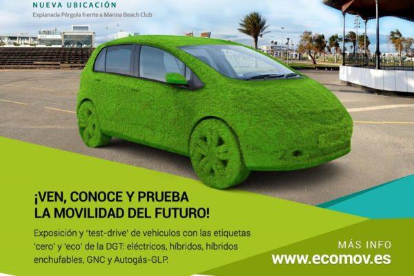 ECOMOV, la muestra de movilidad sostenible en Valencia