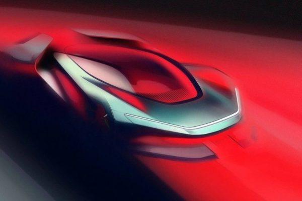 Pininfarina será una nueva marca de coches eléctricos