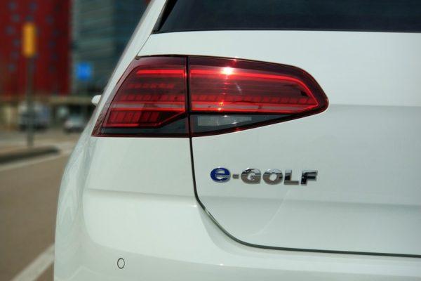 Alemania ya vende más vehículos enchufables que Noruega