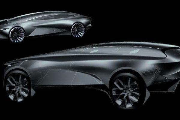 Lagonda, la nueva marca de vehículos eléctricos de Aston Martin