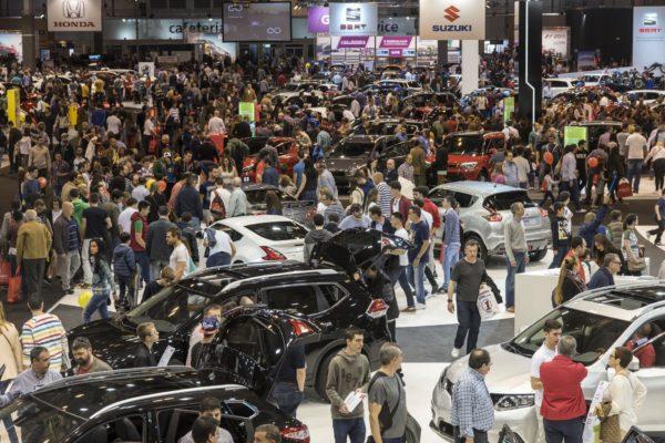 Madrid Auto 2018 dedicará un pabellón entero al vehículo eléctrico