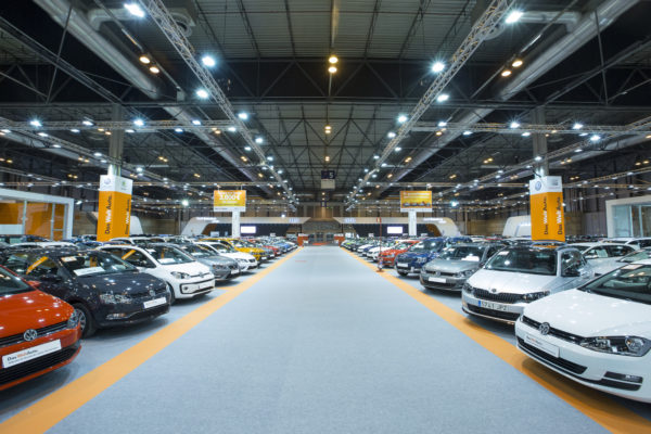 Ya se vislumbra el mercado de segunda mano para el vehículo eléctrico