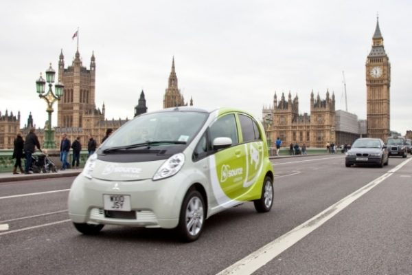 londres-coches-electricos-2030