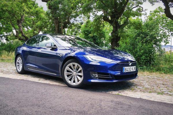 Los beneficios llegan a Tesla