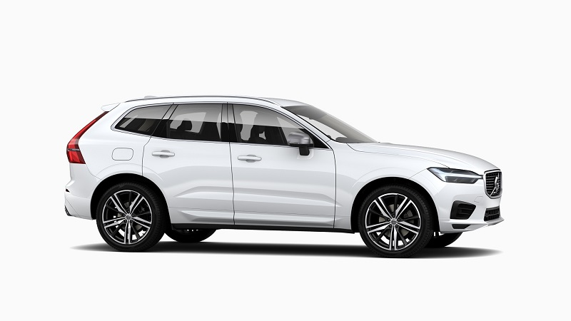 Foto Volvo XC60 T8 Twin Engine