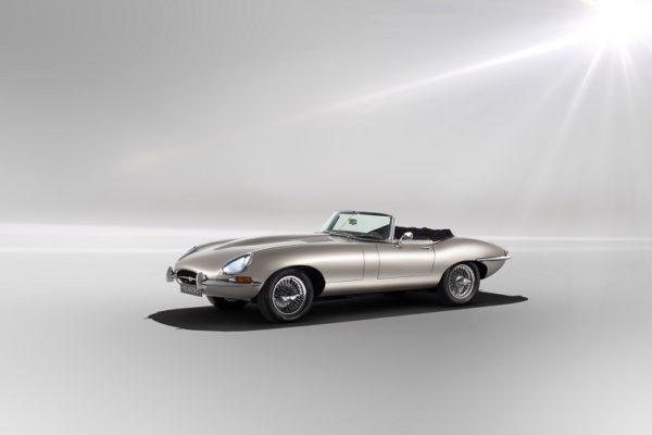 Jaguar E-type Zero, el renacer del mito