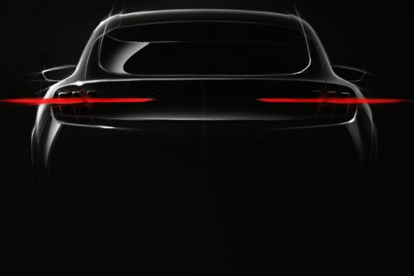 Ford sacará su primer SUV 100% eléctrico en 2020