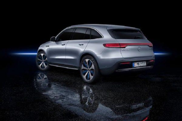El sonido del Mercedes-Benz eléctrico, revelado