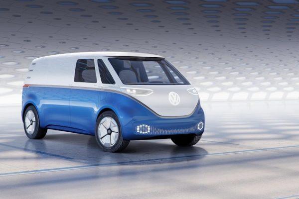 La electrificación comercial de Volkswagen