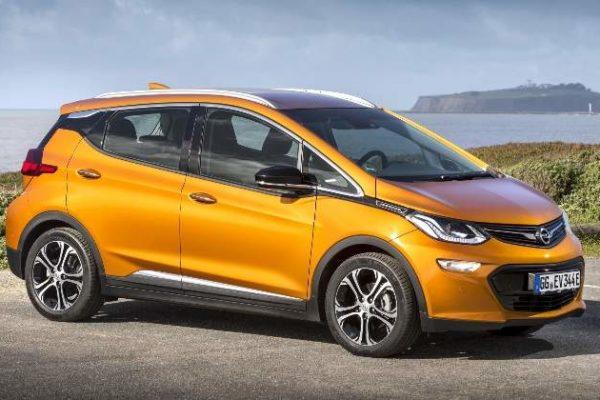 Opel también apuesta por un futuro eléctrico