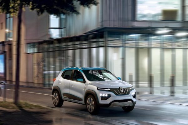 La nueva apuesta eléctrica e híbrida de Renault