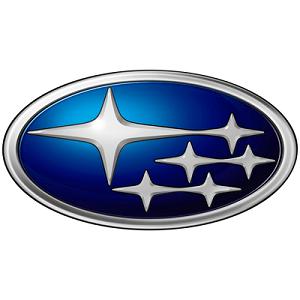 Coches eléctricos de la marca Subaru