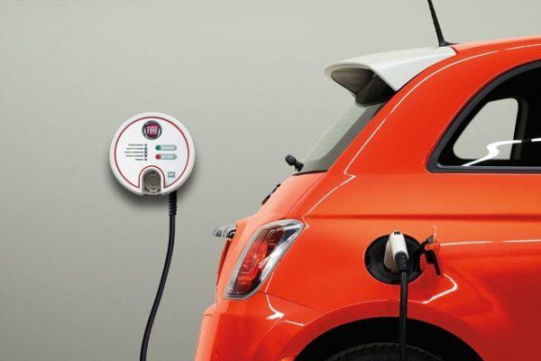 La próxima generación del Fiat 500 será eléctrica