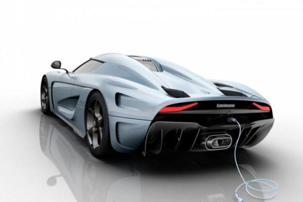 Koenigsegg y NEVS fabricarán coches eléctricos