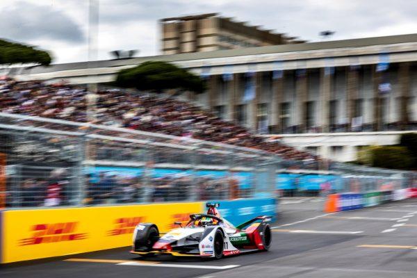 Mañana en París cita crítica en la Formula E