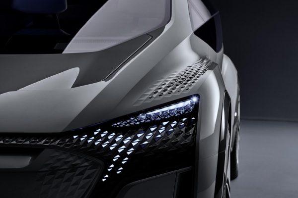 Audi apuesta por lo eléctrico en Shanghái