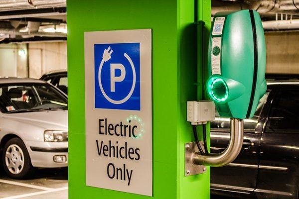 Marzo, nuevo récord de ventas de vehículos eléctricos