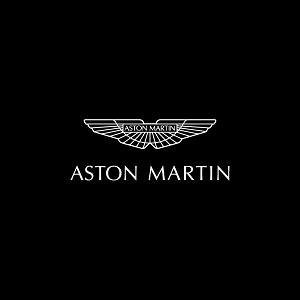 Coches eléctricos de la marca Aston Martin