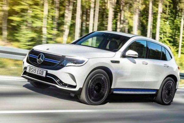 Mercedes presentará sus novedades eléctricas en Automobile Barcelona