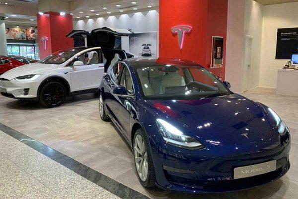 Ya a la venta en España el Tesla Model 3 Standard Plus