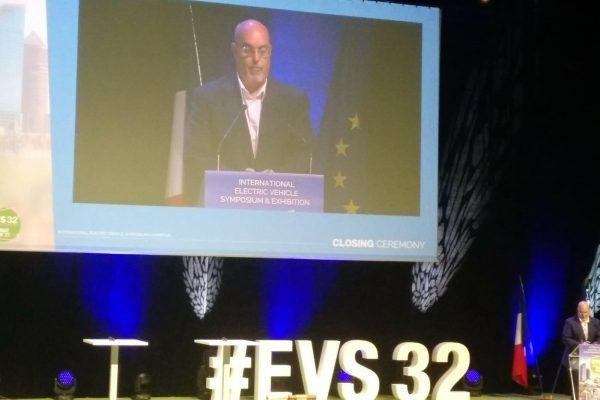 Madrid premiada con los E-Visionary Awards por su impulso a la movilidad eléctrica