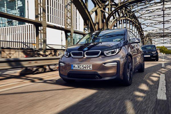BMW i3, más de 150.000 unidades vendidas desde 2013
